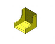 iFLEX Cable Tray, Internal Riser Unit